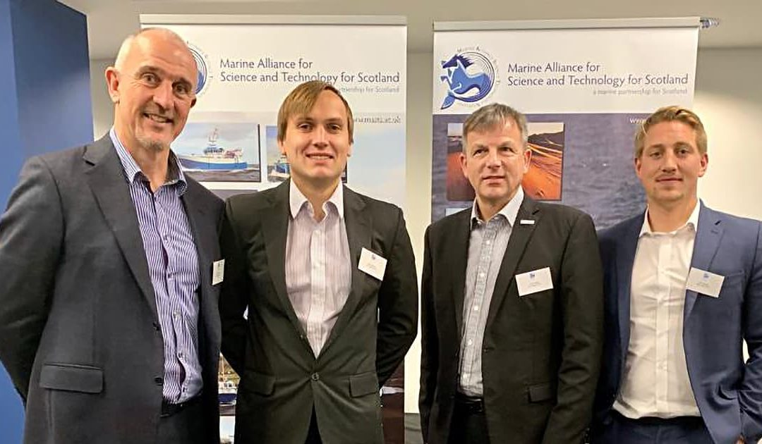 ARC Marine Announce Two New Board Appointments